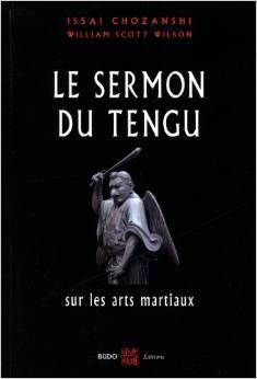 sermon du tengu